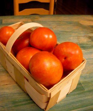 TomatoBasket