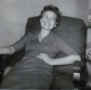 AuntJoyceRocking Chair