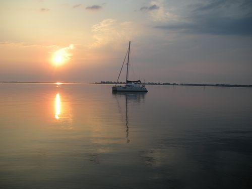 ManteoSailboat