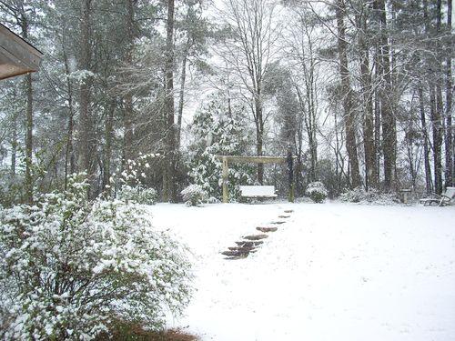 SnowSwing