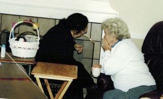 GrannyVivSecret