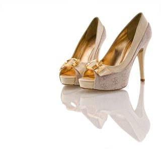 High heel shooes