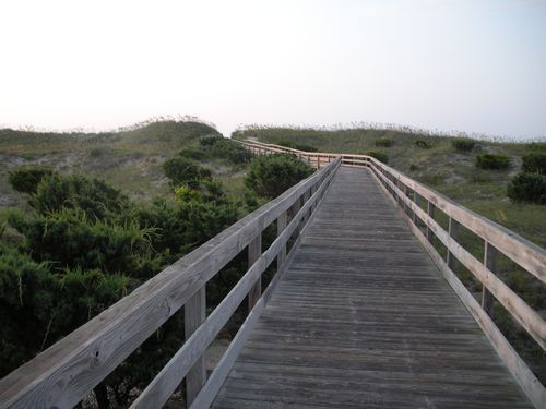 OcracokeBoardwalk