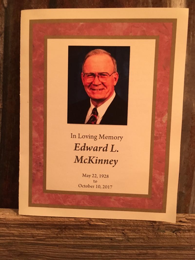 Mr. McKinney