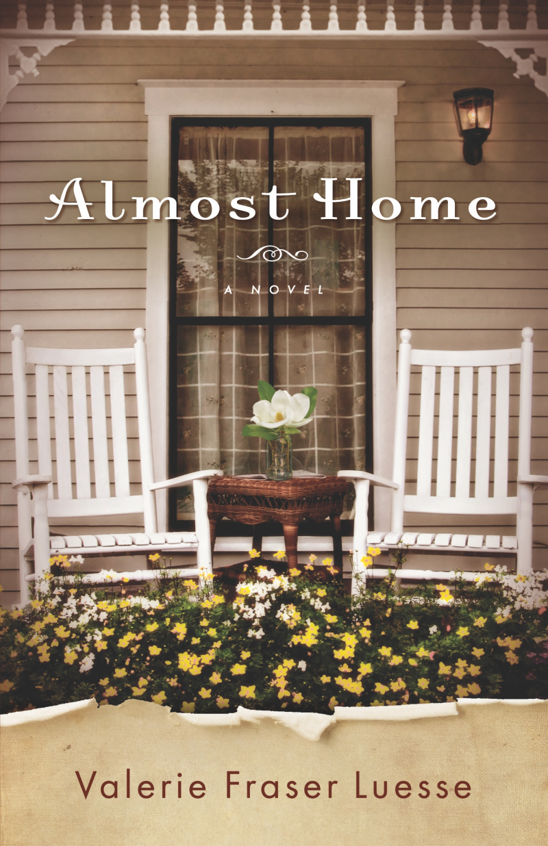 Almost Home Cover Large Format