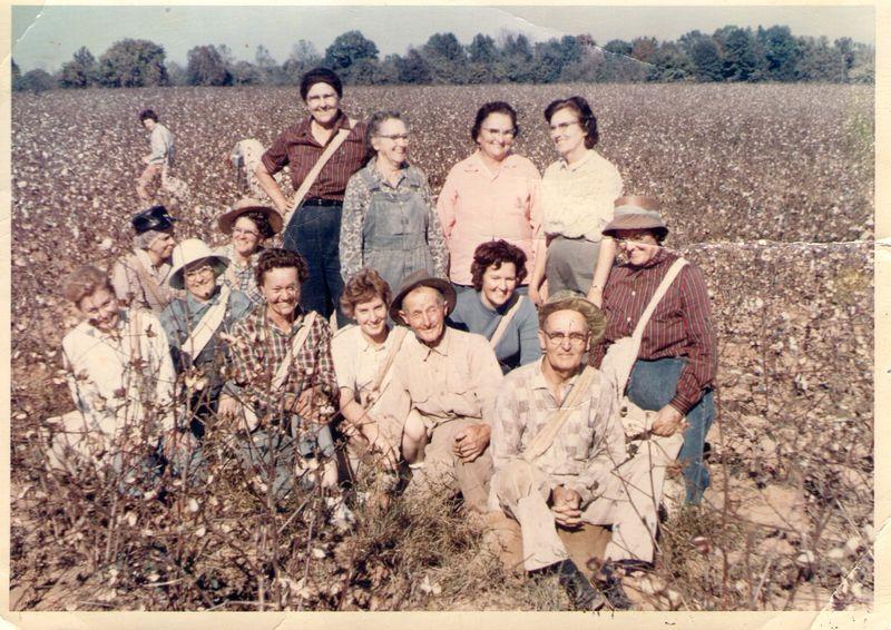 Church Cotton Group